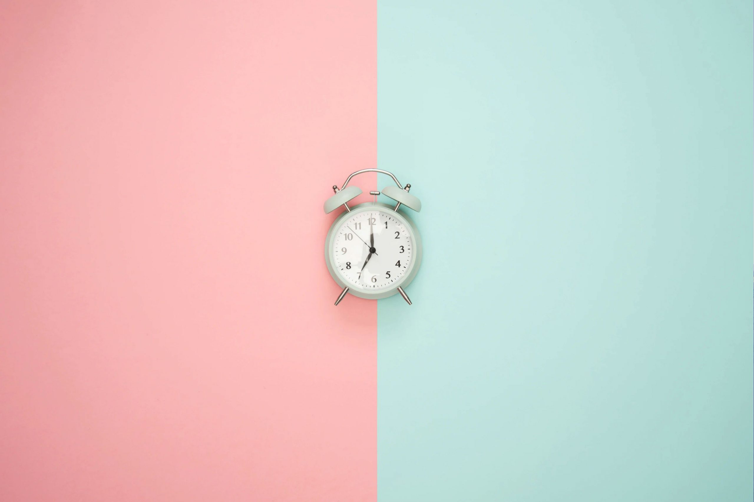 Episode 4: Keep Track Of Time
